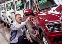 Germania: perché ha l'industria dell'auto più forte d'Europa