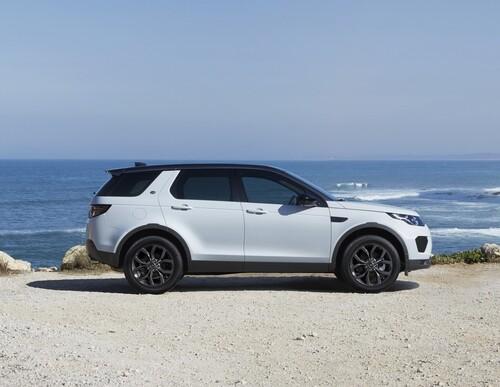 Land Rover Discovery Sport, ecco la versione Landmark  (3)