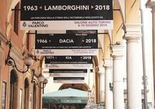 Parco Valentino: a Modena la seconda tappa della mostra fotografica