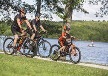 E-bike: verso l'assicurazione obbligatoria?