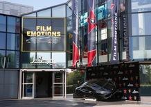 Museo Lamborghini: a Sant'Agata con Film Emotions tutte le star del Toro nel cinema