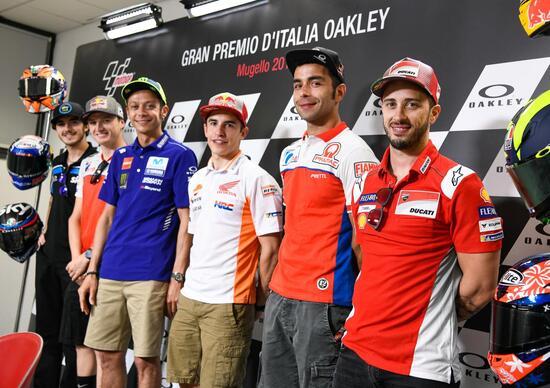 MotoGP 2018. Analisi e domande alla vigilia del GP d'Italia