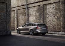 Volvo V60 2018 | tanta sicurezza al servizio della famiglia [Video]