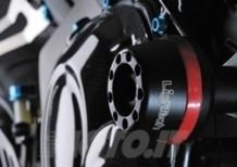 Accessori CB1000R e GSX-R 1000