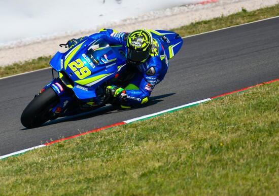 Moto Gp, Pole stratosferica di Valentino Rossi al Mugello