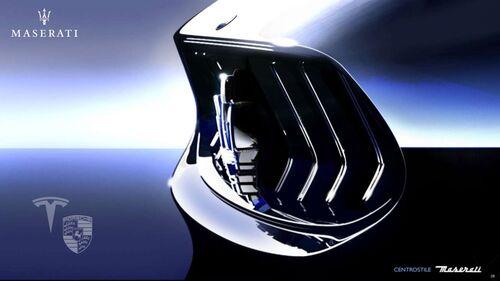 Maserati: Alfieri, D-SUV ed elettriche nel piano industriale 2018-2022 (2)