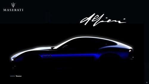 Maserati: Alfieri, D-SUV ed elettriche nel piano industriale 2018-2022 (8)