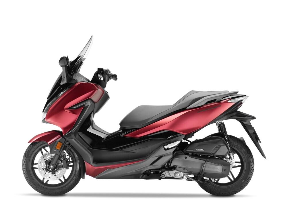 Honda Forza 125 ABS (2018 - 19) (5)