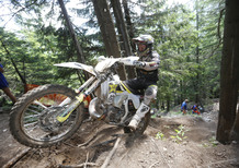 WESS-18. Erzbergrodeo Red Bull Hare Scramble. Magnifico Jarvis (Husqvarna)