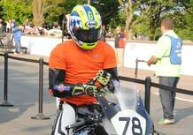 TT 2018 Supersport: è morto Adam Lyon