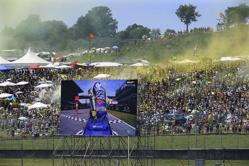Gallery MotoGP. Le foto più belle del GP d'Italia 2018 (7)