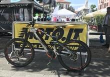 BikeUP Lecco 2018, tantissime novità per le bici a pedalata assistita [Video]