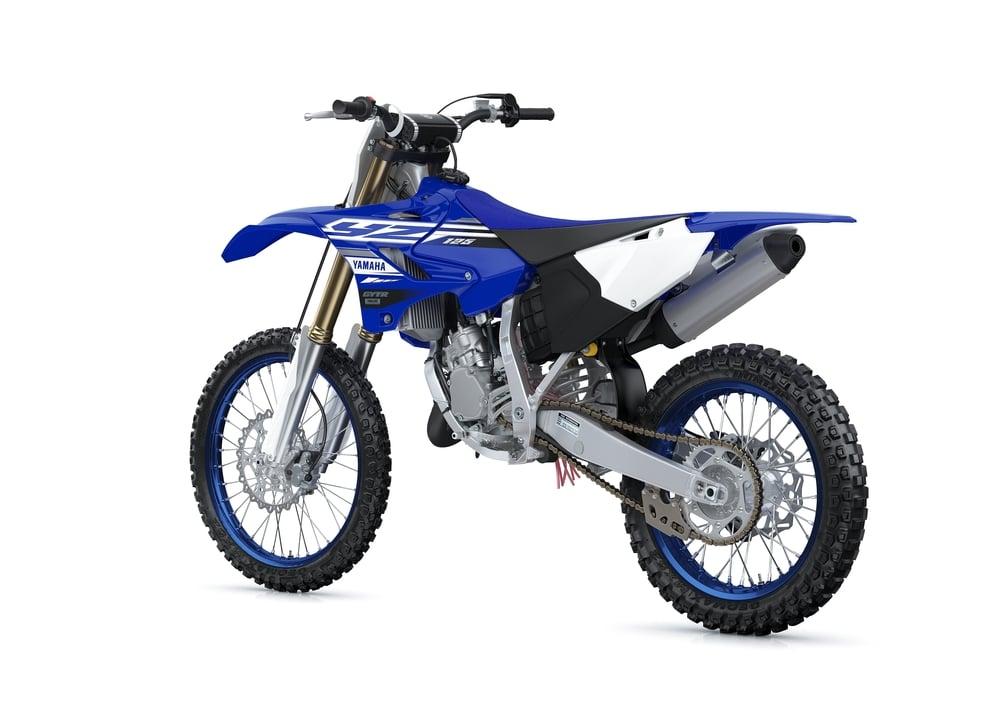 Yamaha YZ 125 (2019 - 20) (4)