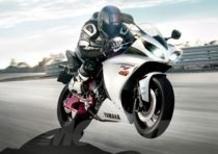 Guida alla Yamaha R1