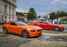 Salone dell'Auto di Torino 2018, quello che c'è da vedere al Parco Valentino