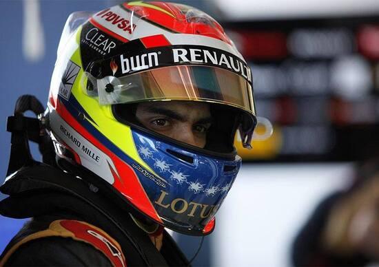 Montreal, il venerdì è di Verstappen