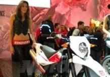 Le Husqvarna Supermotard 2010