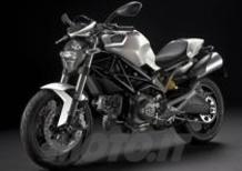 Ducati Monster 696 e 1100