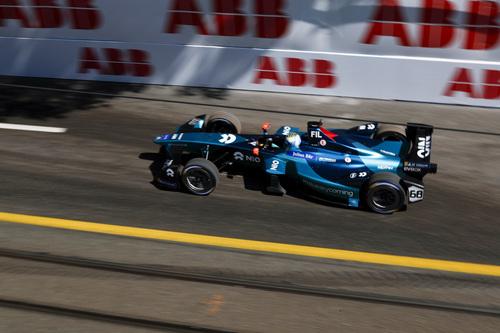 Formula E, ePrix di Zurigo: vince Di Grassi (3)