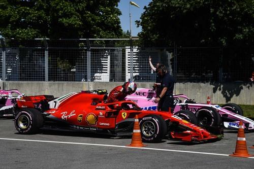 F1, il bello e il brutto del GP del Canada 2018 (5)