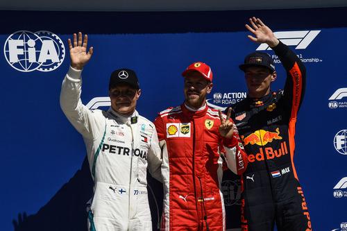 F1, il bello e il brutto del GP del Canada 2018 (8)