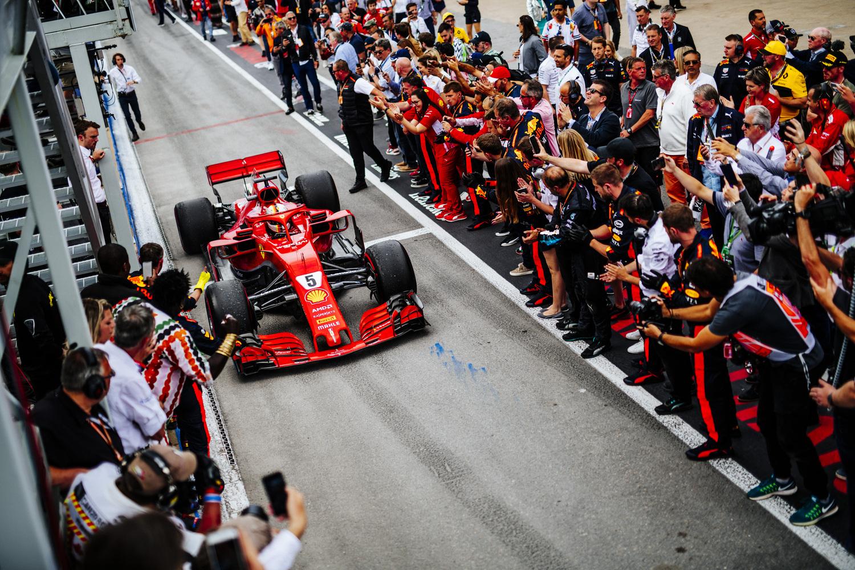 F1, il bello e il brutto del GP del Canada 2018