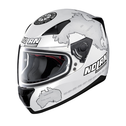 Casco integrale Nolan N60-5 (5)