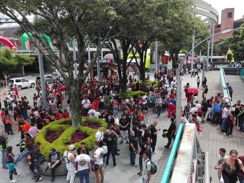 Feria 2 Ruedas: l'edizione 2018 (4)
