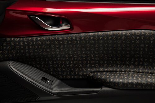 Mazda MX-5 Limited Edition Pollini Heritage (6)