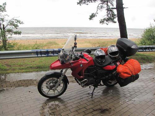 Viaggio sulla Via dell'Ambra (5)
