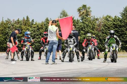 TORM e SportRace Cup: Battipaglia (2)