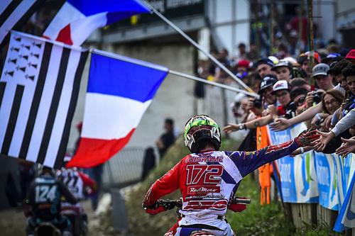 Gallery MX 2018. Le foto più belle del GP di Francia