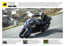 Magazine n° 340, scarica e leggi il meglio di Moto.it