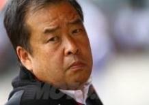 Intervista a Shuhei Nakamoto
