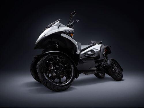 Quadro Qooder, finalmente in commercio lo scooter antibuche (7)