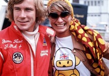 James Hunt, 25 anni fa finiva la sua vita da film