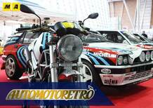 Automotoracing 2016: tuning estremo e adrenalina in pista [Video]
