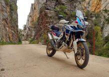Gibraltar Race, parte il 22 giugno la gara di off road che attraversa l'Europa