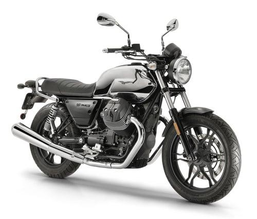 Moto Guzzi V7 III Limited, debutto a Wheels & Waves (2)