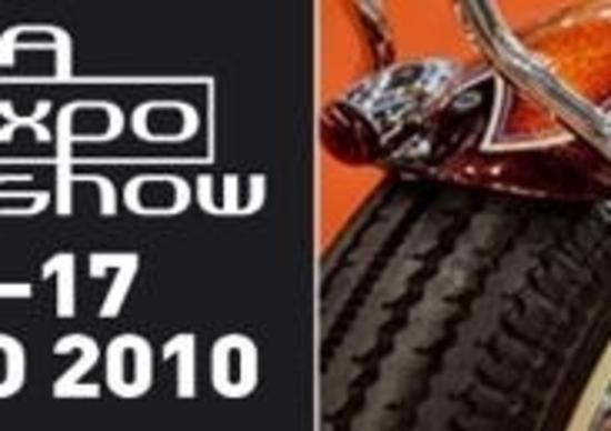 Bike Expo 2010, ecco il programma