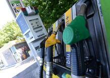 Diesel allo stesso prezzo della benzina per la flat tax? Il Governo smentisce