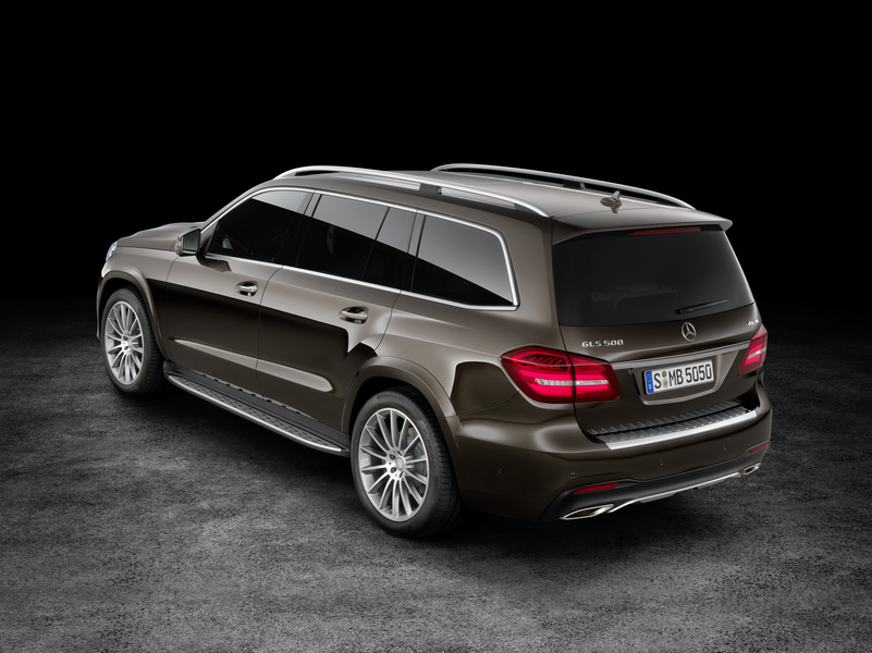 Mercedes-Benz GLS (4)