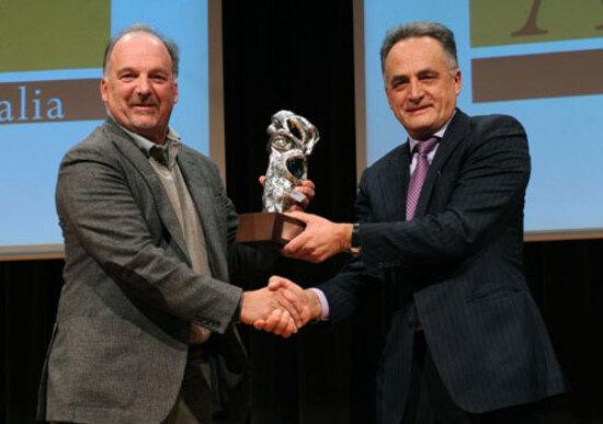 Confindustria premia Franco Acerbis