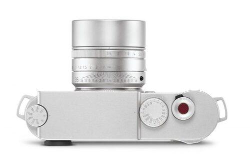 Leica M10 Zagato, un'edizione limitata all'insegna dello stile (2)