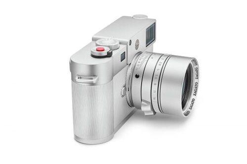 Leica M10 Zagato, un'edizione limitata all'insegna dello stile (8)