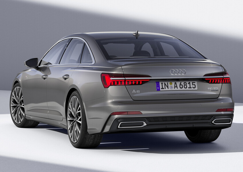 Audi A6 45 2.0 TFSI quattro ultra S tronic Business Design (3)