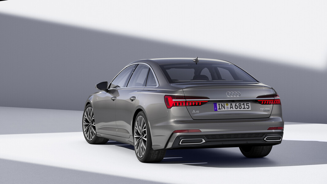 Audi A6 40 2.0 TDI quattro ultra S tronic Business Design (3)