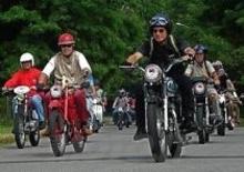 L'elenco dei motoveicoli di interesse storico