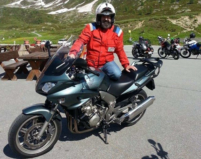 Viaggi in moto: una domenica bestiale!