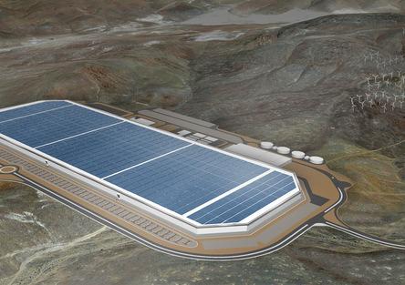 Tesla: nuova Gigafactory per le batterie delle auto elettriche in Europa?